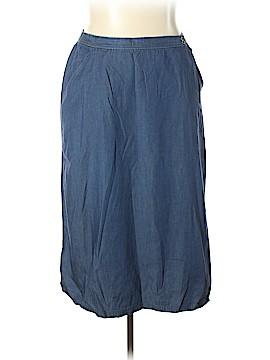 Elisabeth by Liz Claiborne Casual Skirt Size 18 (Plus)