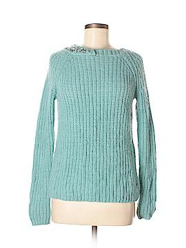 Preswick & Moore Pullover Sweater Size M (Petite)