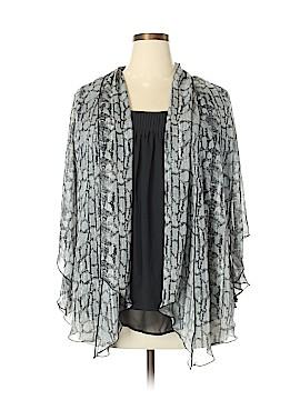 Sara Michelle 3/4 Sleeve Blouse Size 1X (Plus)