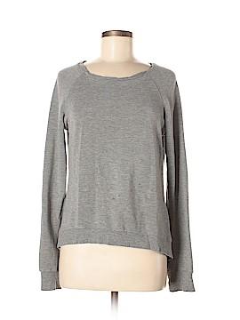 H by Bordeaux Sweatshirt Size M