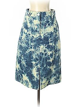 3.1 Phillip Lim Denim Skirt Size 00