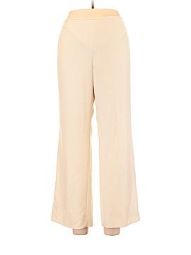 Yansi Fugel Casual Pants Size 16