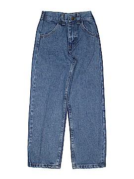 Rustler Jeans Size 7