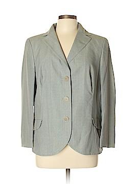 AKRIS Wool Blazer Size 16
