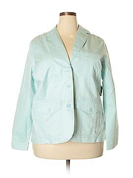 Eddie Bauer Jacket Size 20 (Plus)