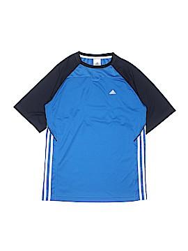 Adidas Active T-Shirt Size X-Large (Youth)