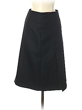 Barneys New York Wool Skirt Size 6