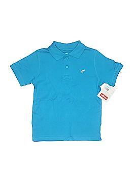 Wrangler Jeans Co Short Sleeve Polo Size 5T