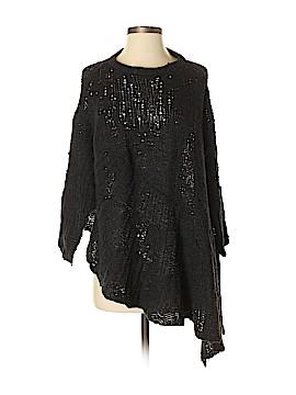 Inhabit Wool Pullover Sweater Size P