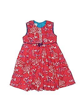 Monsoon Dress Size 6-12 mo