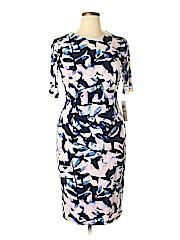 London Style Casual Dress