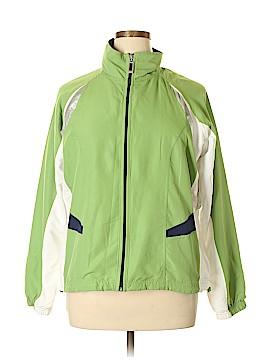 Kim Rogers Signature Track Jacket Size XL