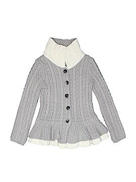 Tahari Pullover Sweater Size 5 - 6