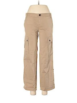 Tory Burch Cargo Pants 28 Waist