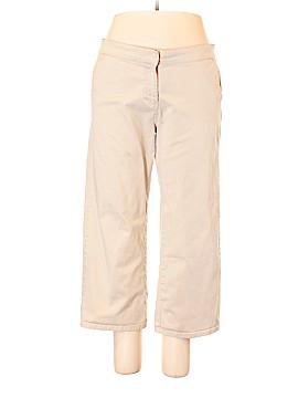 CALVIN KLEIN JEANS Casual Pants Size 16