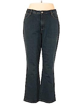Aura Jeans Size 20 (Plus)
