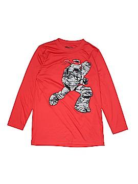 Teenage Mutant Ninja Turtles Active T-Shirt Size 14 - 16