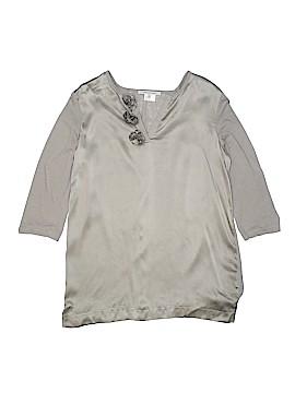 Gerard Darel 3/4 Sleeve Blouse Size 1