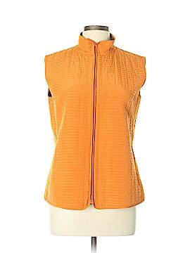 Hilary Radley Vest Size M