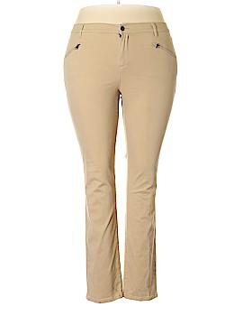 L-RL Lauren Active Ralph Lauren Casual Pants Size 16W