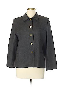 Burberry Wool Blazer Size 12