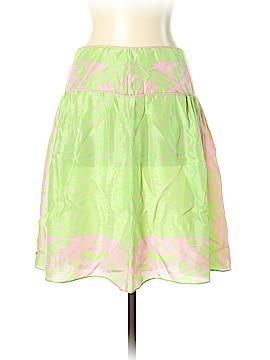 Blumarine Silk Skirt Size 46 (IT)