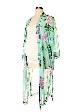 Sweet Pea for Mimi Maternity by Stacy Frati Kimono Size XL (Maternity)