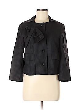 Hache Wool Blazer Size 42 (IT)