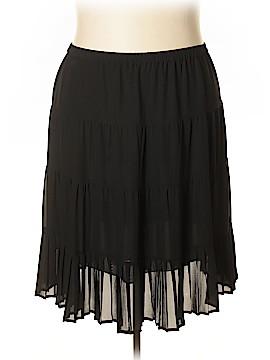 Linea Casual Skirt Size 2X (Plus)