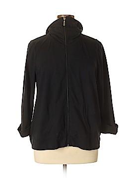 Kim Rogers Track Jacket Size XL