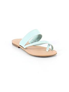 Pesaro Sandals Size 7 1/2