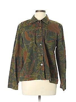 Blassport Denim Jacket Size L