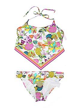 Trina Turk Two Piece Swimsuit Size 12
