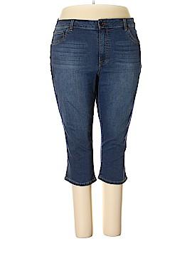 D. Jeans Jeans Size 22 (Plus)
