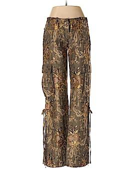 Roberto Cavalli Cargo Pants Size 6
