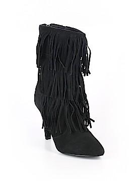 CATHERINE Catherine Malandrino Boots Size 7 1/2