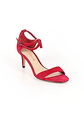 Via Spiga Heels Size 6 1/2