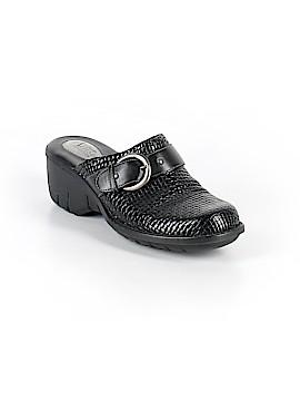 Clarks Mule/Clog Size 8
