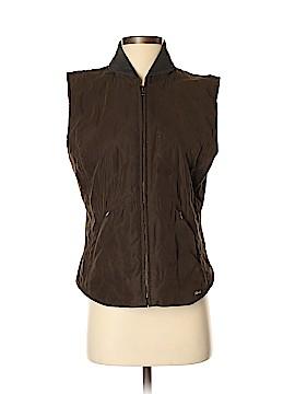 Faconnable Vest Size S