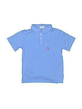 Johnnie-O Short Sleeve Polo Size 6