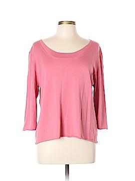 J.jill Silk Pullover Sweater Size XL