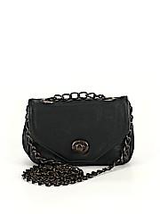 Eileen Fisher Leather Crossbody Bag