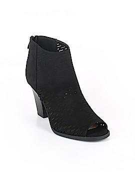 Baretraps Ankle Boots Size 8 1/2
