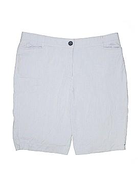 Counterparts Shorts Size 18 (Plus)