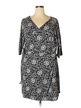 Myrtlewood Casual Dress Size 3X (Plus)
