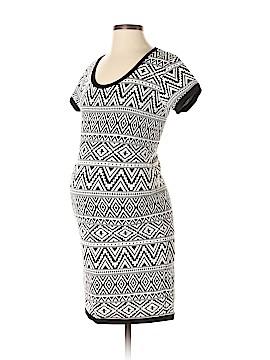 Envie de Fraises Casual Dress Size 6 (Maternity)