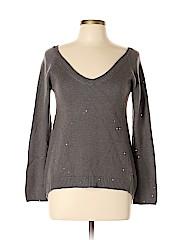 Brunello Cucinelli Cashmere Pullover Sweater