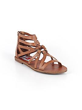 XOXO Sandals Size 6