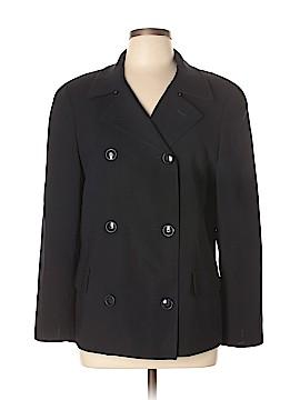 AKRIS Wool Blazer Size 12