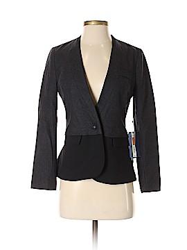 Simply Vera Vera Wang Wool Blazer Size S (Petite)